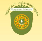 Alagappa University Recruitment 2017 - Apply For 02 Project Fellow Posts