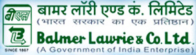 Balmer Lawrie & Co Ltd Recruitment 2017 -  Apply For 01 Junior Officer (Travel) Post
