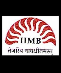 Indian Institute of Management Bangalore 2018 Exam