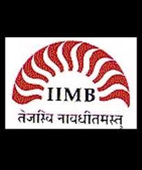 IIM, Bangalore Recruitment 2017 - Apply For 01 Academic Associate Post